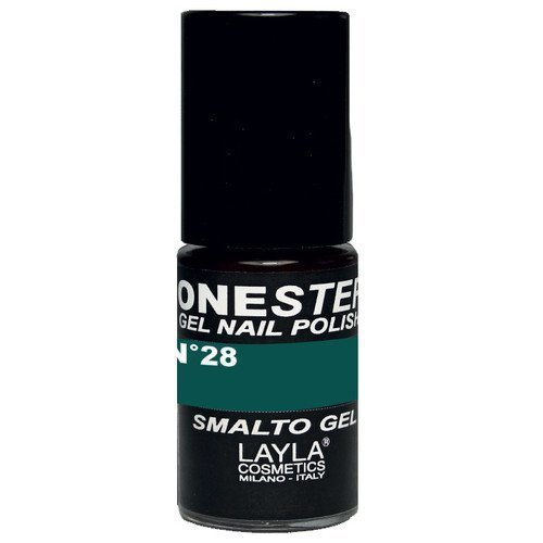 Layla One Step Gel Nail Polish 28 Mojito Madness