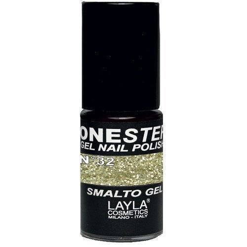 Layla One Step Gel Nail Polish 32 Twinkle