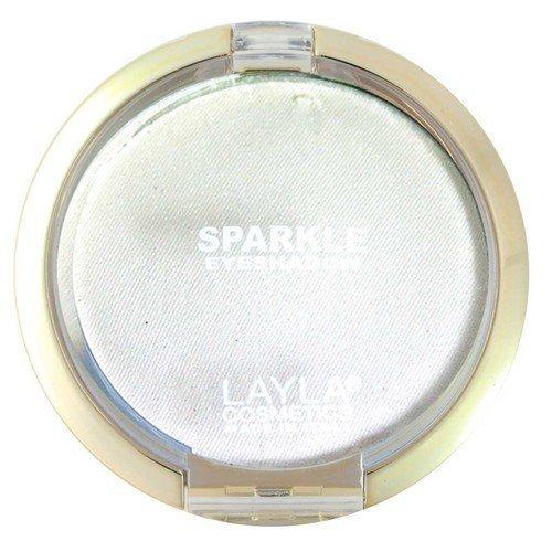 Layla Sparkle Eyeshadow 18