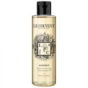 Le Couvent Des Minimes Amorem Cleansing Body Oil 200 Ml