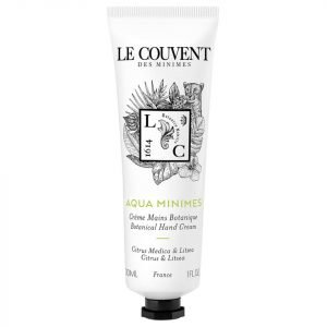 Le Couvent Des Minimes Aqua Minimes Botanical Hand Cream 30 Ml