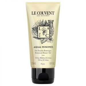 Le Couvent Des Minimes Aqua Minimes Botanical Shower Gel 55 Ml