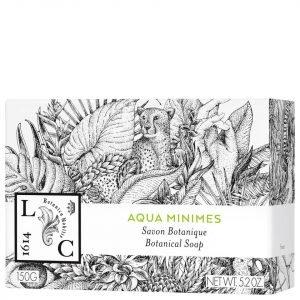 Le Couvent Des Minimes Aqua Minimes Botanical Soap 150 G