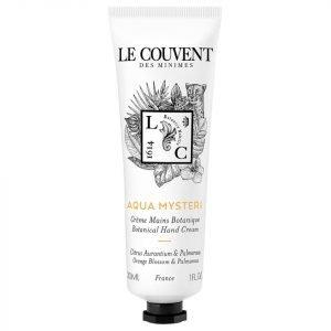 Le Couvent Des Minimes Aqua Mysteri Botanical Hand Cream 30 Ml