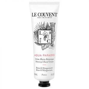 Le Couvent Des Minimes Aqua Paradisi Botanical Hand Cream 30 Ml