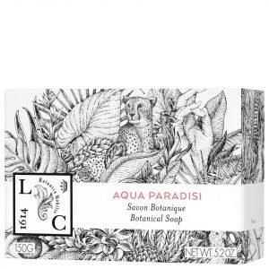 Le Couvent Des Minimes Aqua Paradisi Botanical Soap 150 G