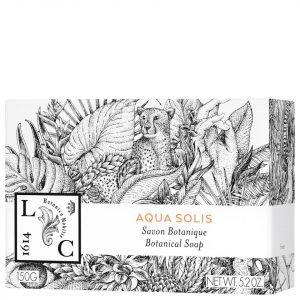 Le Couvent Des Minimes Aqua Solis Botanical Soap 150 G