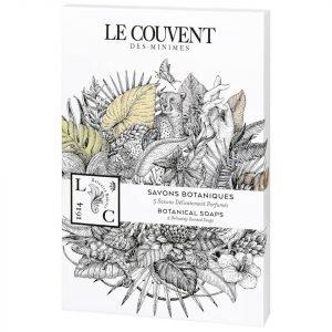 Le Couvent Des Minimes Botanical Soaps