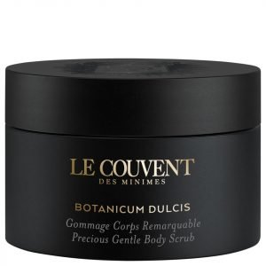 Le Couvent Des Minimes Botanicum Oleum Precious Gentle Body Scrub 150 G