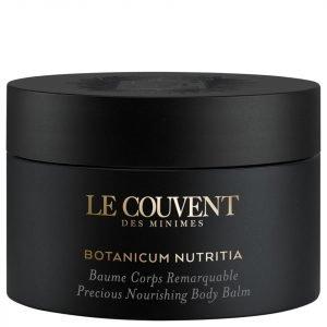 Le Couvent Des Minimes Botanicum Oleum Precious Nourishing Body Balm 150 Ml
