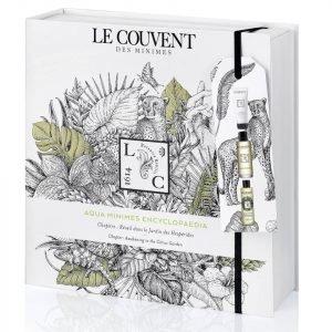 Le Couvent Des Minimes Coffret Minimes Gift Set