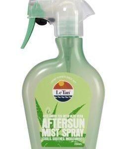 Le Tan After Sun Gel Spray