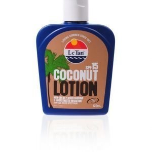 Le Tan Le Tan Coconut 15 125mL