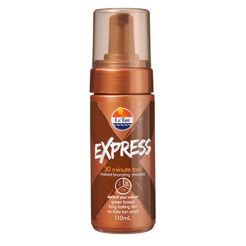 Le Tan Le Tan Express Tan 110ml