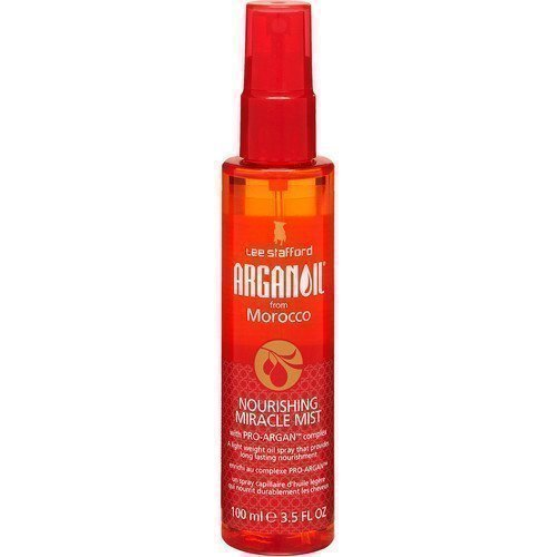 Lee Stafford ArganOil Nourishing Miracle Mist