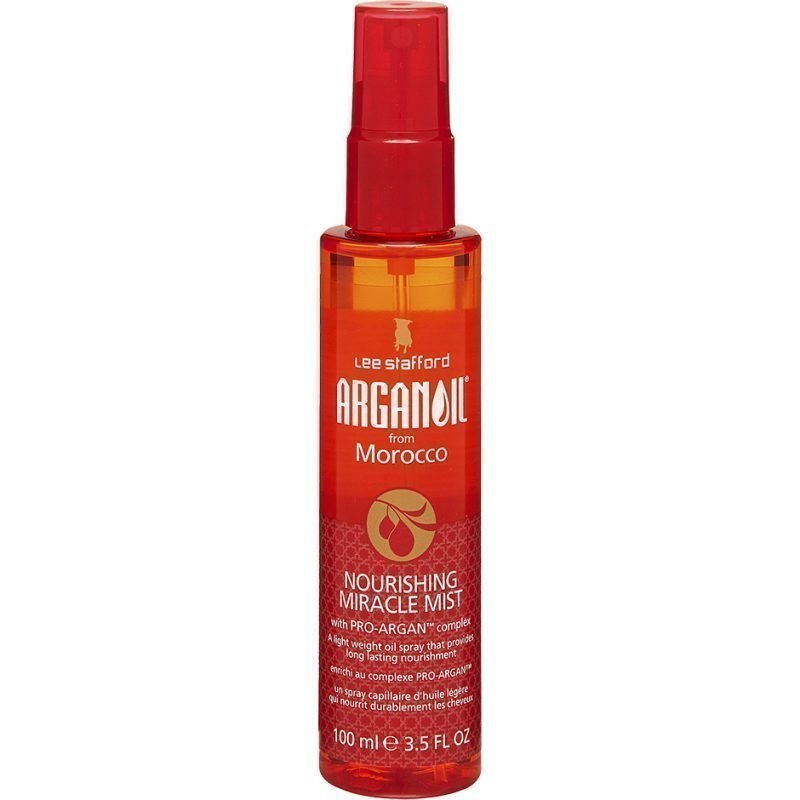 Lee Stafford ArganOil from Morocco Nourishing Miracle Mist 100ml