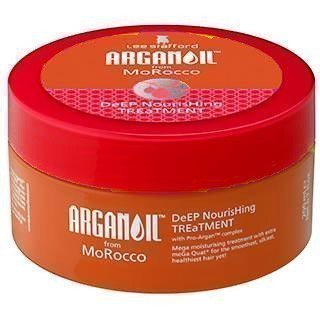 Lee Stafford Arganoil from Morocco Deep Nourishing Treatment