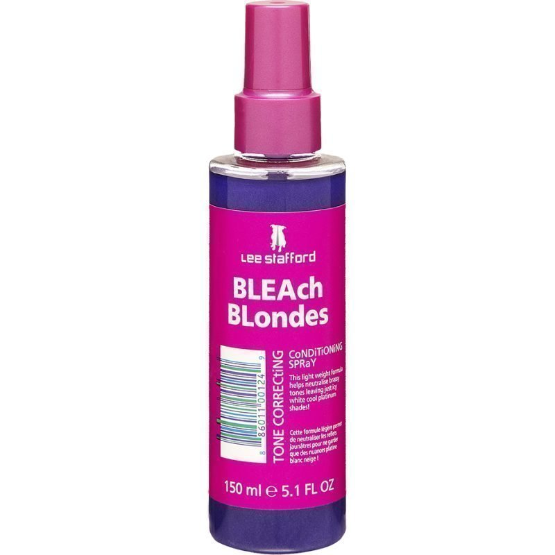 Lee Stafford Bleach BlondesIn Conditioner 150ml