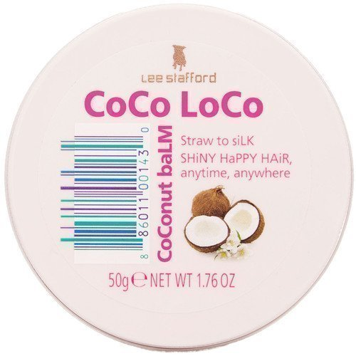 Lee Stafford CoCo LoCo Coconut Balm
