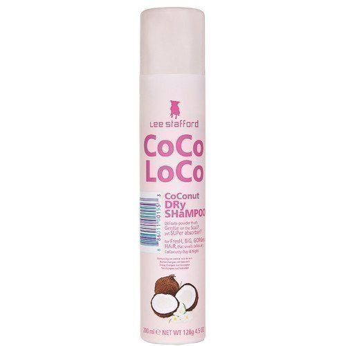 Lee Stafford CoCo LoCo Dry Shampoo