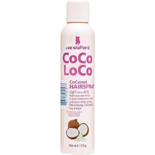 Lee Stafford CoCo LoCo Hair Spray