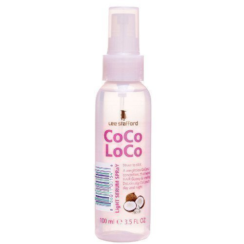 Lee Stafford CoCo LoCo Light Serum Spray