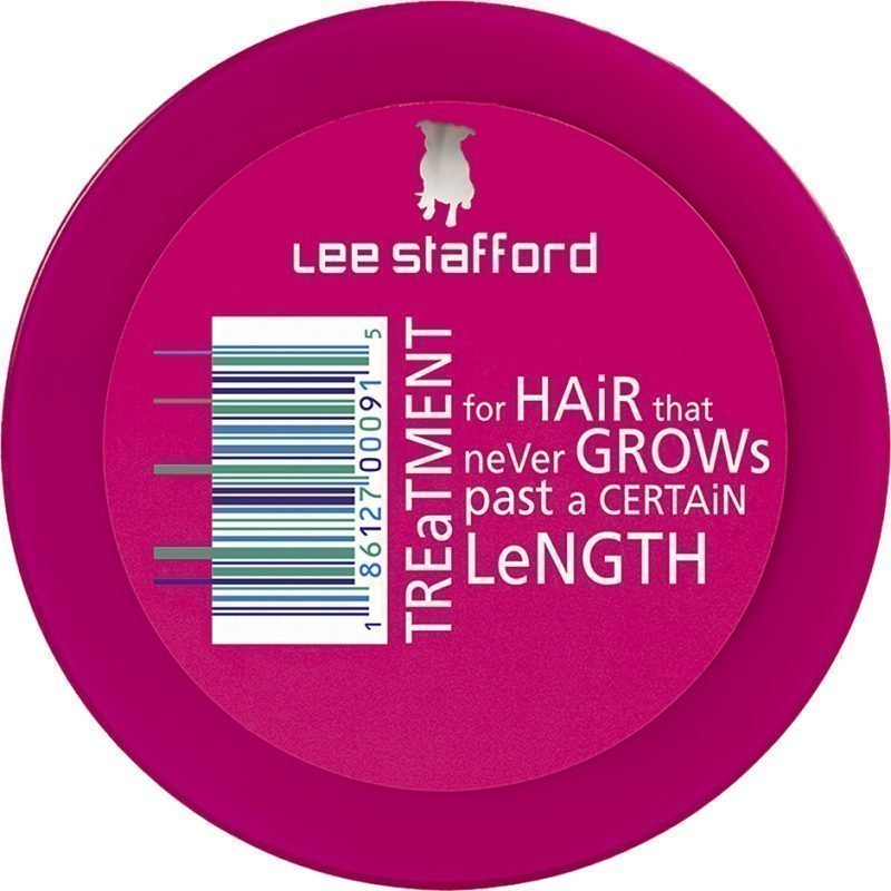 Lee Stafford Hair Growth Leave In Treatment 200ml