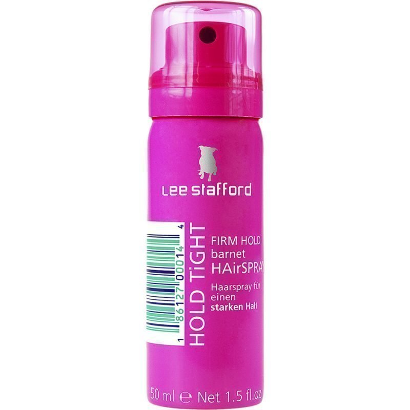 Lee Stafford Hold Tight Spray 50ml