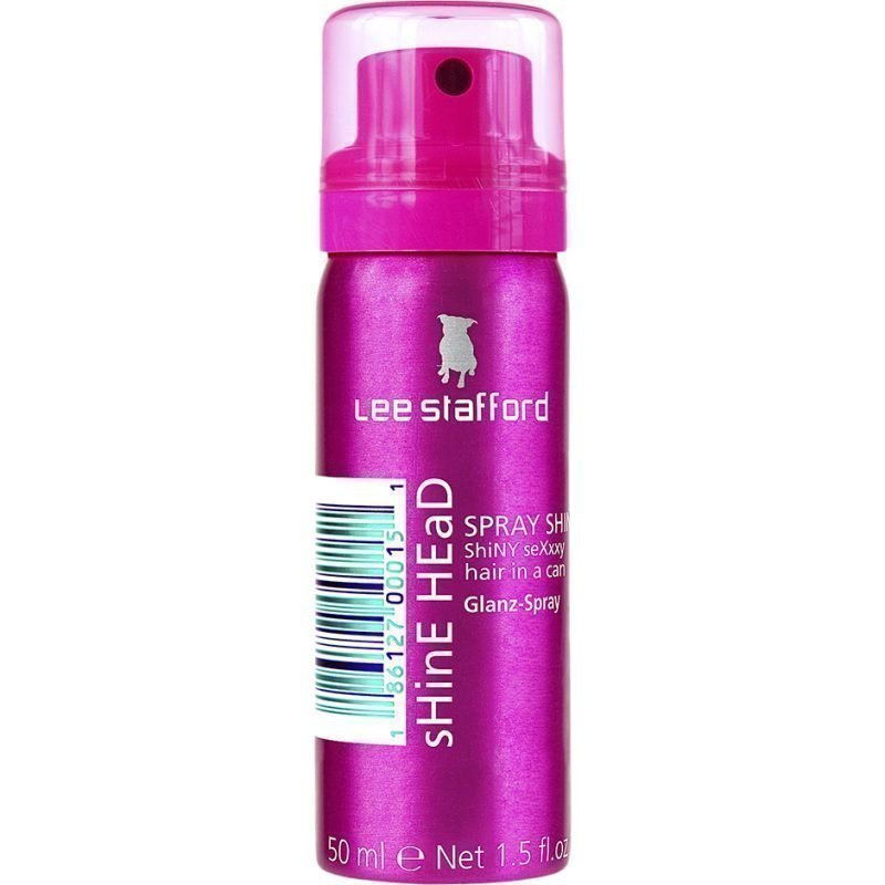 Lee Stafford Shine Head Spray 50ml