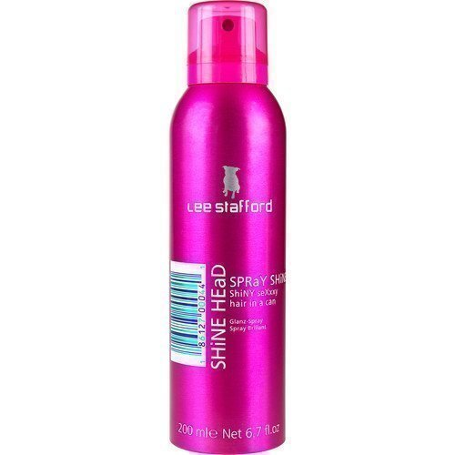 Lee Stafford Shine Head Spray Shine 200 ml
