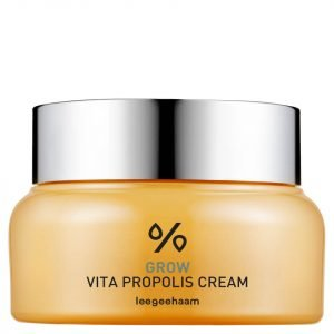 Leegeehaam Grow Vita Propolis Cream 50 Ml