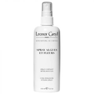 Leonor Greyl Algues & Fleurs Curl Enhancer Spray