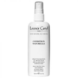 Leonor Greyl Condition Naturelle Special Blow-Drying For Thin Hair: Protects