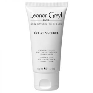 Leonor Greyl Eclat Naturel Day Time Cream For Very Dry Hair