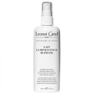 Leonor Greyl Lait Luminescence Detangling