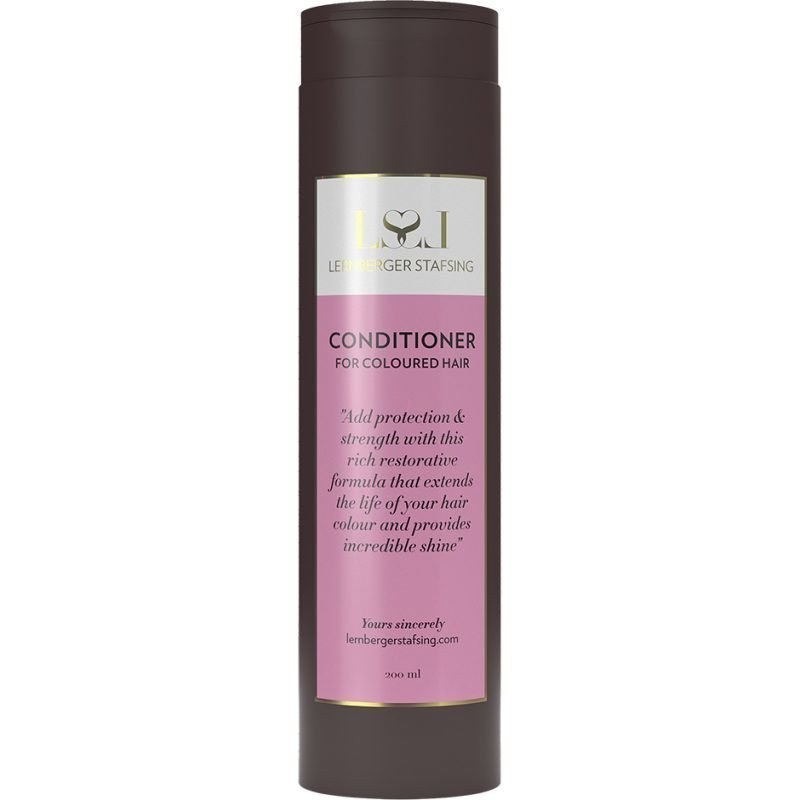 Lernberger Stafsing Conditioner For Coloured Hair 200ml