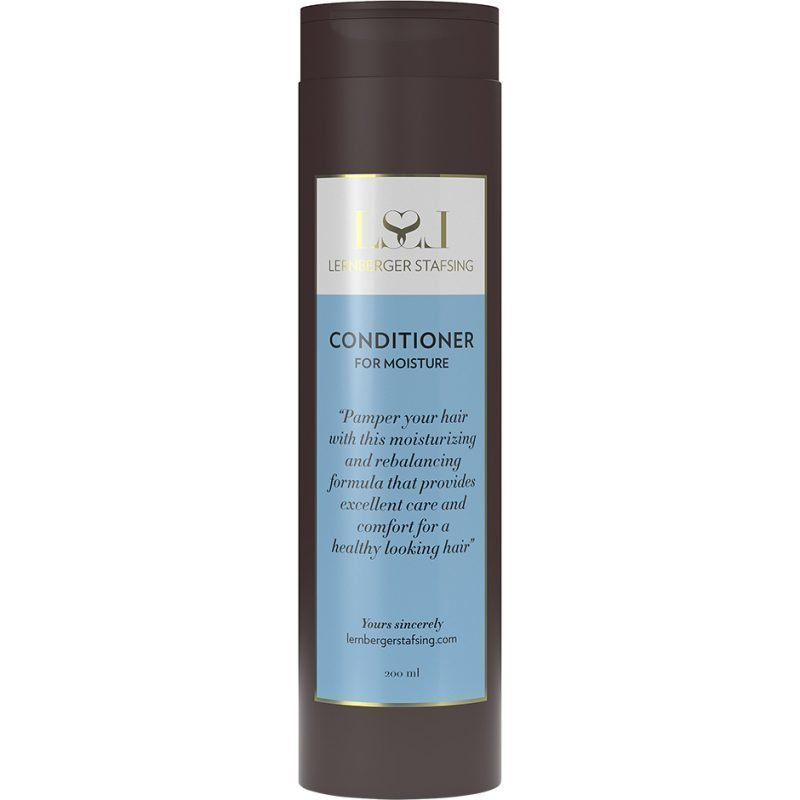Lernberger Stafsing Conditioner For Moisture Hair 200ml