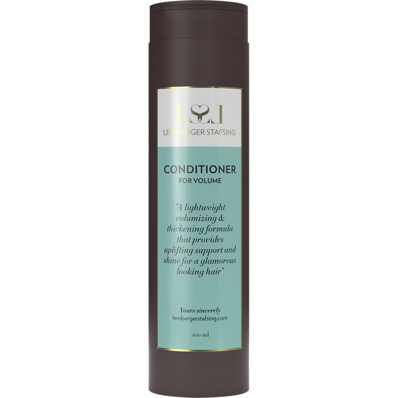 Lernberger Stafsing Conditioner For Volume 200ml