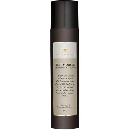 Lernberger Stafsing Fiber Mousse Volumizing & Thickening