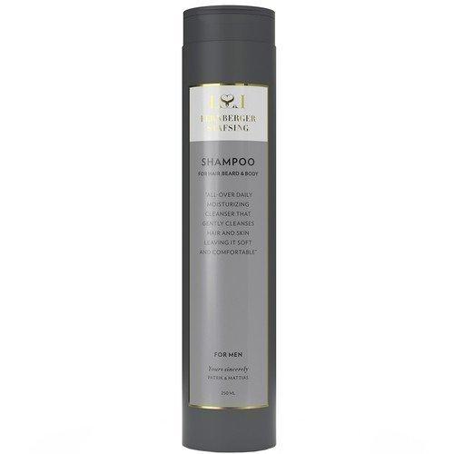 Lernberger Stafsing Mr Lernberger Shampoo for Hair Beard & Body