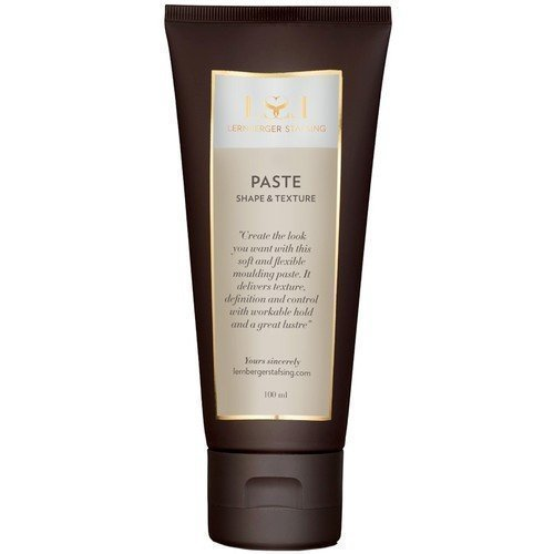Lernberger Stafsing Paste Shape & Texture