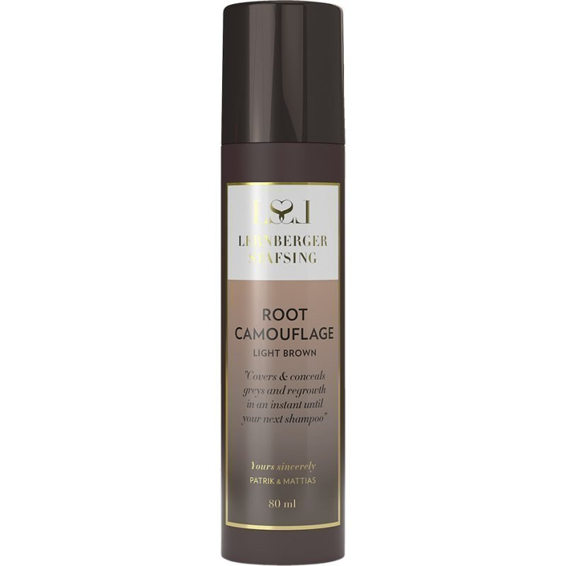 Lernberger Stafsing Root Camouflage Light Brown 80ml