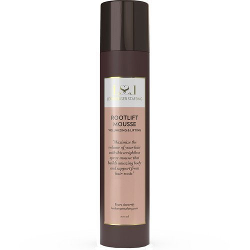 Lernberger Stafsing Rootlift Mousse Volumizing & Lifting 80 ml