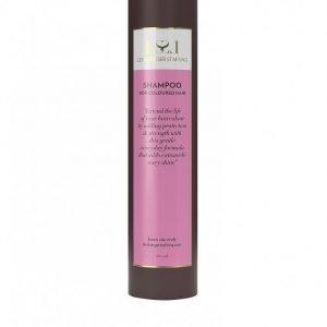Lernberger Stafsing Shampoo For Coloured Hair 250 Ml Valkoinen
