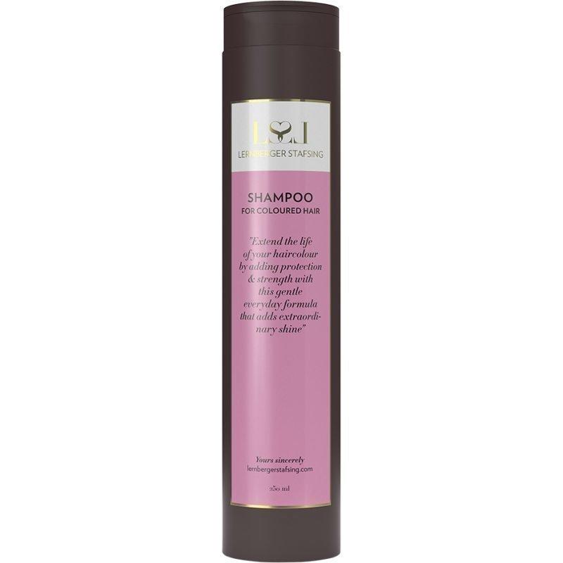 Lernberger Stafsing Shampoo For Coloured Hair 250ml