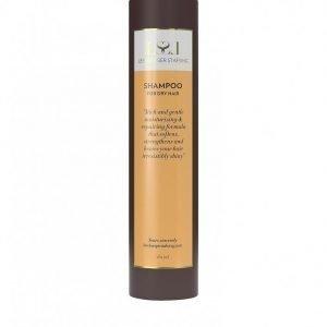 Lernberger Stafsing Shampoo For Dry Hair 250 Ml Valkoinen