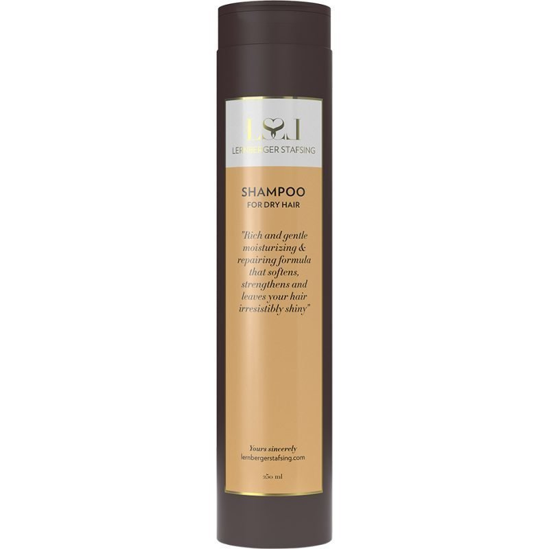 Lernberger Stafsing Shampoo For Dry Hair 250ml