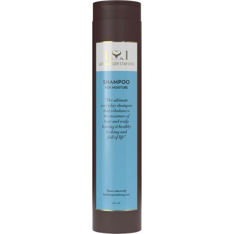 Lernberger Stafsing Shampoo For Moisture Hair 250ml
