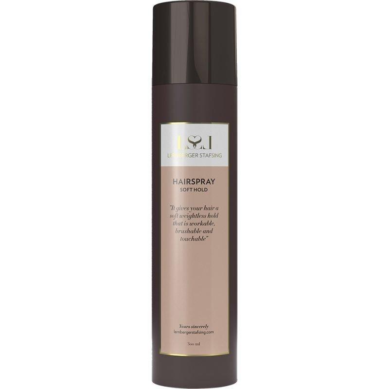 Lernberger Stafsing Soft Hold Hairspray 300ml