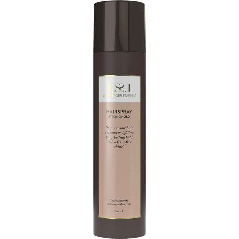 Lernberger Stafsing Strong Hold Hairspray 300ml
